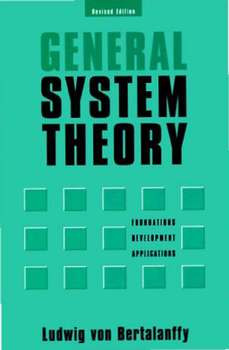 the importance and growth of systems thinking Significantly, these assumptions all recognize the importance of human   systems thinking isn't just for senior executives or engineers  century, was the  development of a single management group that overcame the initial.