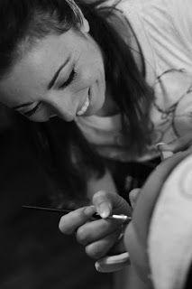 Tinkerbell Total Beauty......Il Blog di Trilly: Sposa: regole per un make up look impeccabile