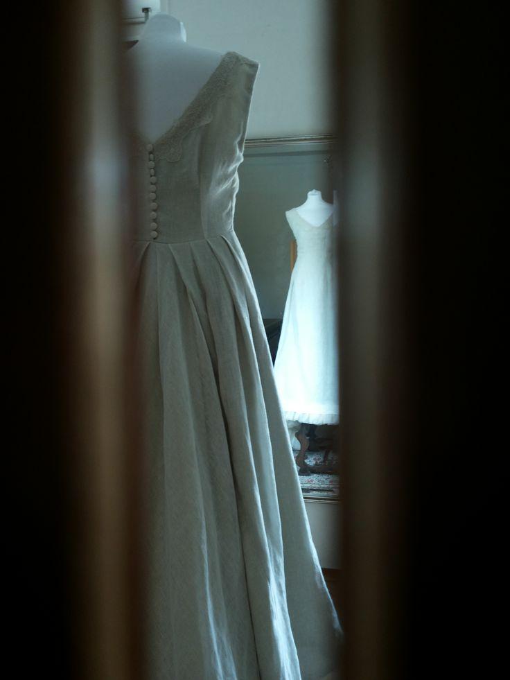 abito sposa su misura ispirazione anni 20