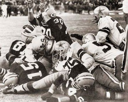 I Remember The Ice Bowl Cowboys vs Packers, Great Story!! - Yeah, we got ripped off in that game. This team of Cowboys were made up of some of the best pro-football players that have ever lived - Bob Lilly, Leroy Jordan, Jethro Pugh and the list goes on.