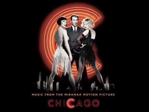 Chicago Soundtrack 2002 - 07.Roxie - YouTube