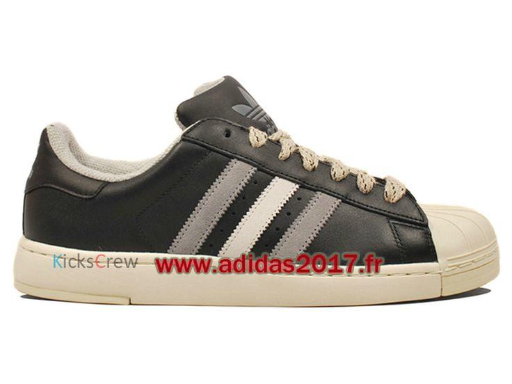 Adidas Superstar 2 Bordeaux