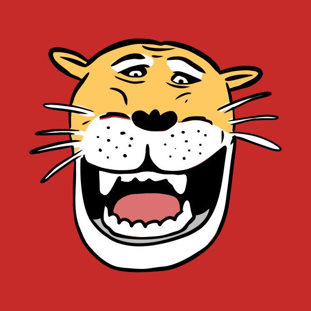 Check out this awesome 'Funny+Tiger+from+Indonesia' design on @TeePublic!