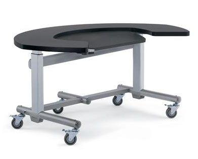 Adjustable Computer Desk | Polos Furniture