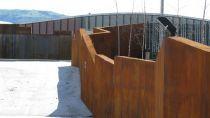Punto Limpio | Gijón-Tremañez | Gijón | Construcción | Revestimiento de exteriores