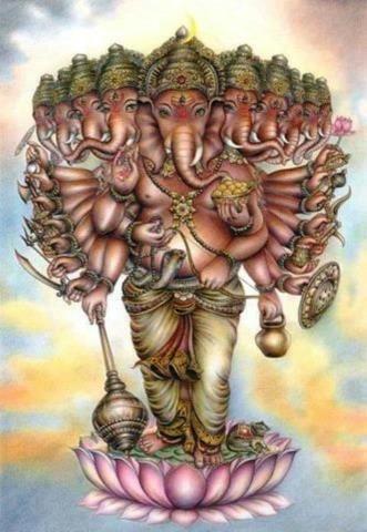 Ganesh Way: 10 important life lessons from Ganesha
