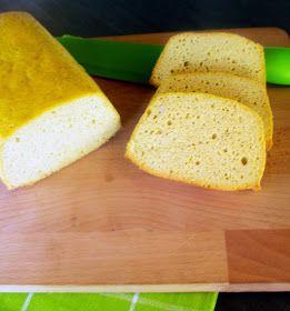 Éva paleo konyhája: NoCarb lisztmentes kenyér paleo