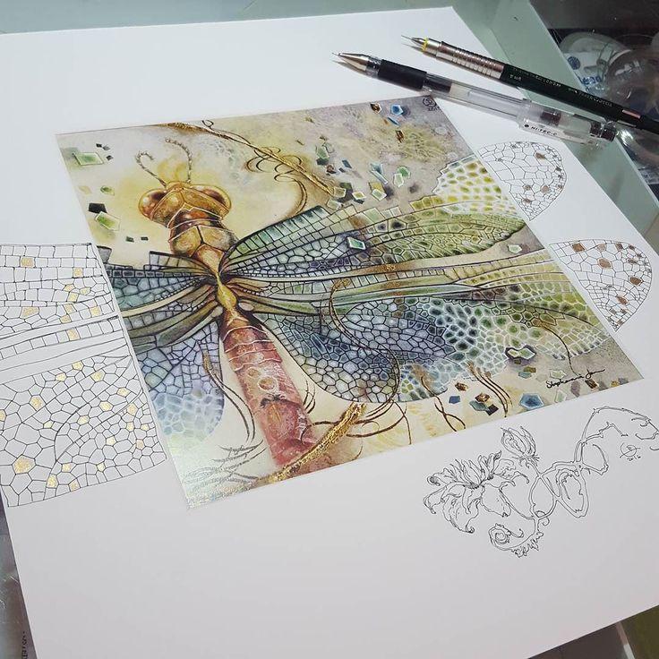 Shadowscapes - Stephanie Pui-Mun Law : Photo
