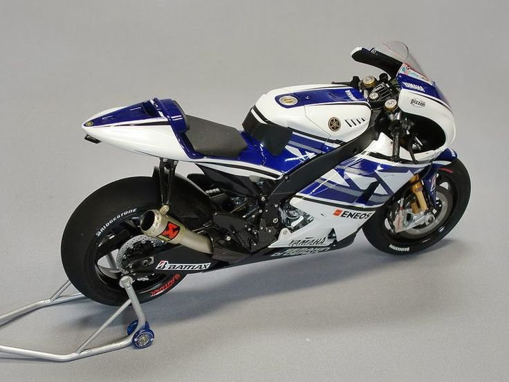 Yamaha It  Decals