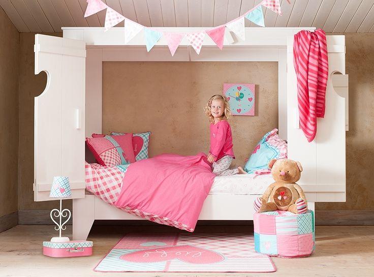 lief! lifestyle Leen bakker meisjeskamer | girlsroom | 2014