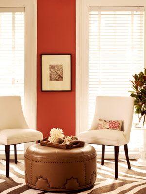 BM 'Moroccan Spice' AF 285: Bm Moroccan, Living Rooms, Decor Ideas, Moroccan Spices, Exterior Doors Colors, Moore Moroccan, Paintings Colors, Rooms Colors, Red Rooms