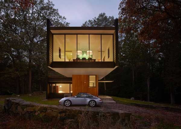 .: Chan Lin, Chan Li Lin, Dreams Houses, Favorite Places, Modern Exterior, Interiors Design, Modern Houses, Waccabuc Houses, Architecture Photography
