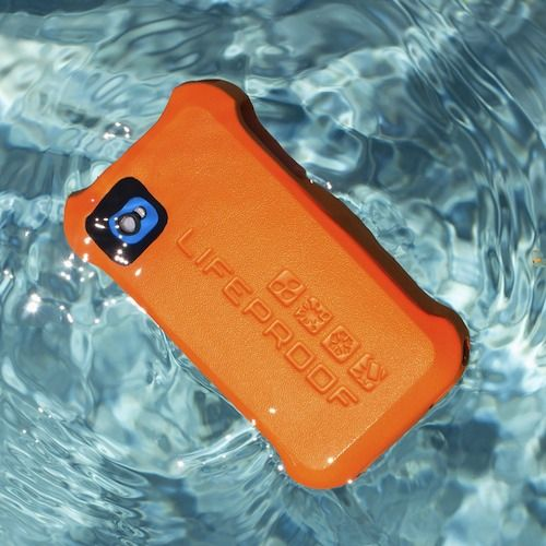The 5 Best Waterproof iPhone Cases…That Float! | Art of the iPhone