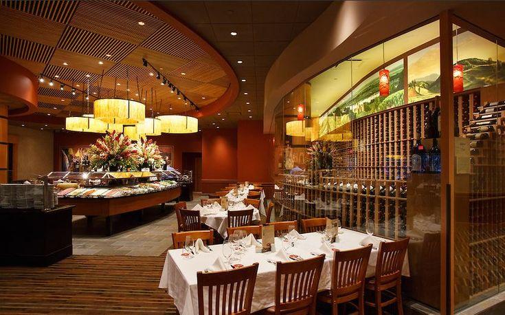 Fogo De Chao Boston Mass Restaurant Design Fogo De Chao Restaurant