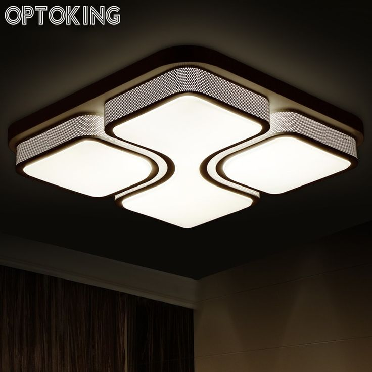 2003 best wall ceiling decor images on pinterest ceiling design modern living room ceiling lamps luminaria abajur surfaced mounted rectangle ceiling light dimming ceiling lamps dinning mozeypictures Image collections