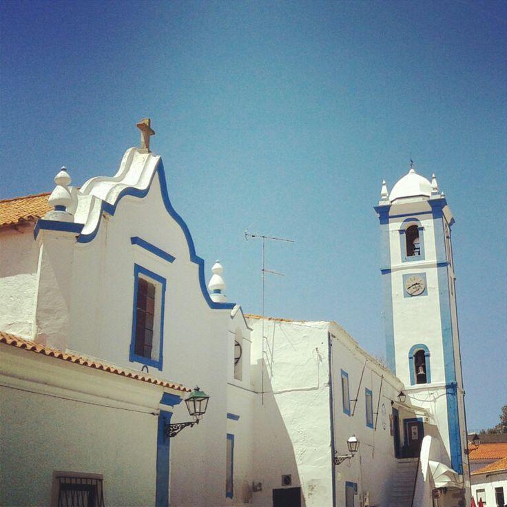 Messejana, Alentejo. Maio 2014. Portugal.