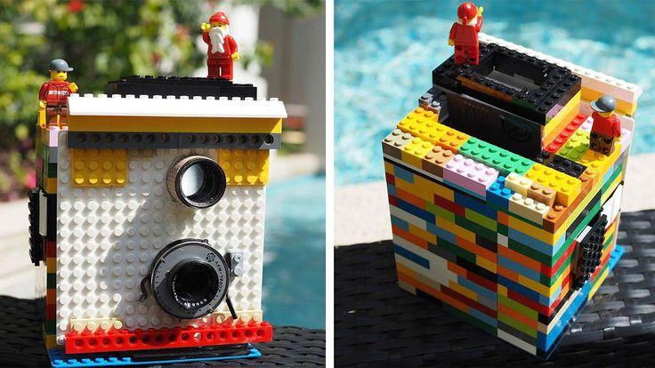 die besten 17 ideen zu lego bauen auf pinterest lego lego s igkeiten und lego anleitung. Black Bedroom Furniture Sets. Home Design Ideas