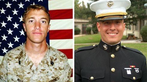 Two Marine Corps special operators receive Navy Cross posthumously #LallaGatta via @LallaGatta
