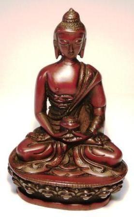 Sakymuni Buddha, small