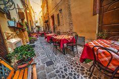 Sardinien Tipps Essen, Kulinarik