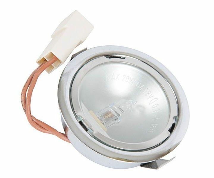 Lampe Halogenlampe G4 20W 12V inkl. Kabel AEG, Electrolux