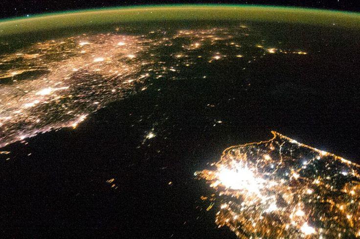 Corea del nord - Corea del sud