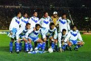 Futbol argentino - Vélez Sársfield