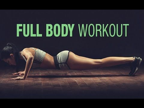 30 Minute Full Body Workout (10 ADVANCED MOVES!)