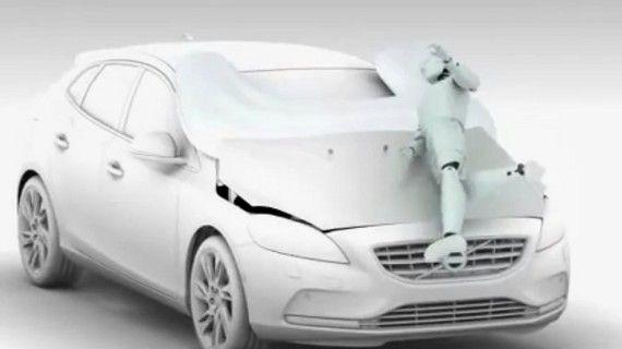Airbag perdoni