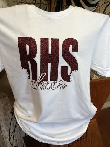 Best 25 cheer shirts ideas on pinterest cheerleading for College dance team shirts