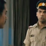 Raj Kumar Yadav impresses in his role of police officer in Talaash