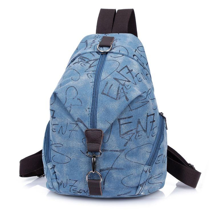 Купить товарНовый 2015 хлопок холст рюкзак мода высокое качество ретро мужские и женские общие отдыха и путешествий сумка колледж стиль сумка в категории Рюкзакина AliExpress.