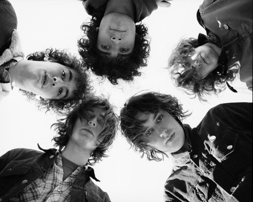 The Strokes, what I live by..