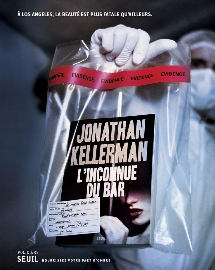 Jonathan Kellerman - L'inconnue du bar