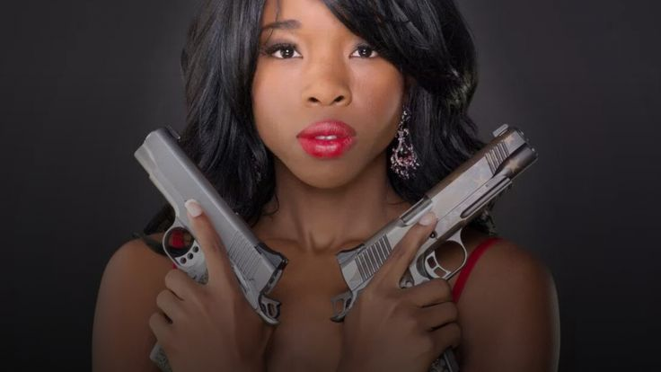 Antonia Okafor,a gradstudent at the University of Texas, Dallas, absolutely incensed the readers of the New York Times when she wrote about how she bought a Ruger LC9 in response to her fear for her safety. She writes: