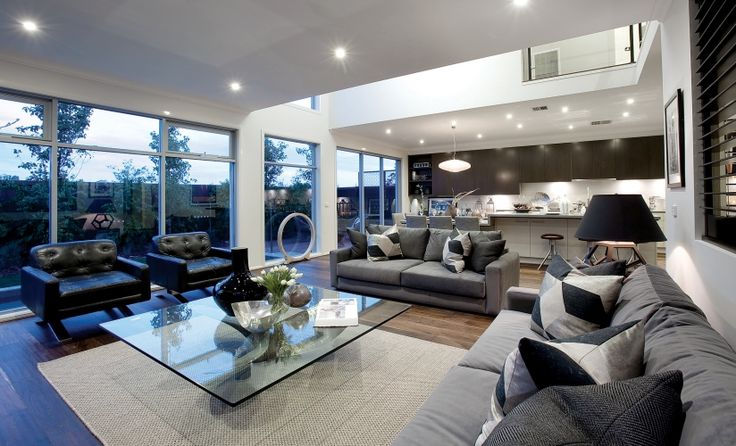 Porter Davis Sandringham. 5 bedroom. 3 bathroom. Great use of space