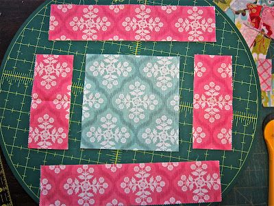 Cake Decorating Quilting Technique : 17 Best images about Layer cake quilt ideas on Pinterest ...