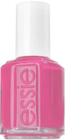 forget me nots - pinks By Essie - part of the favor suitcase