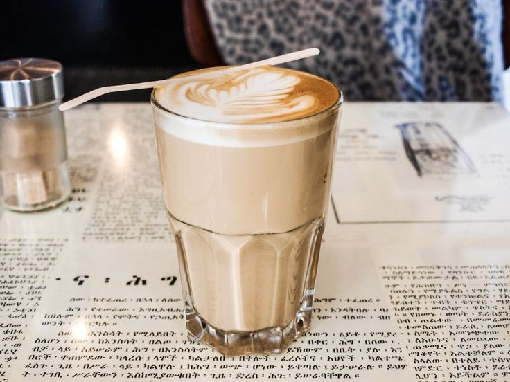 Aksum Coffee House: one of the best places for coffee in Brussels!