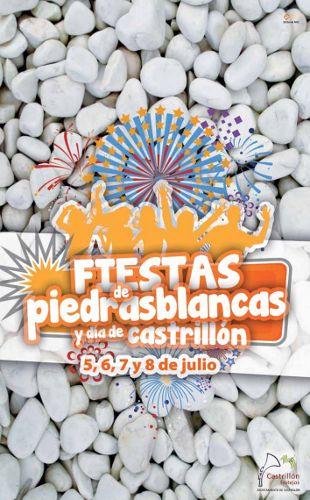 Fiestas de Piedras Blancas y Día de Castrillón 2013 - Avilés y alrededores