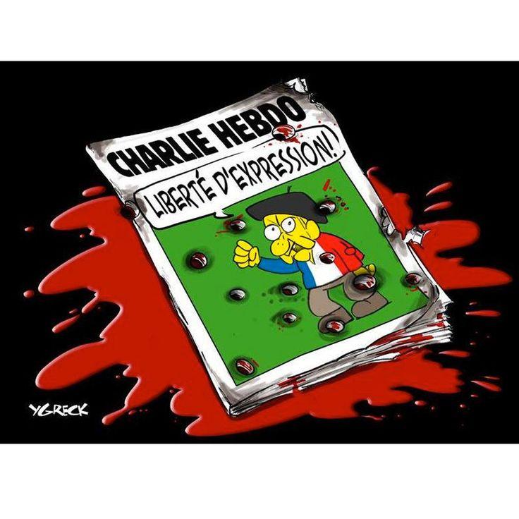 Y Greck illustrateur canadien