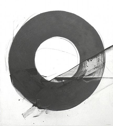 Cercle 10-8-7 Artist: Matsutani Completion Date: 2010 Style: Minimalism Genre: abstract
