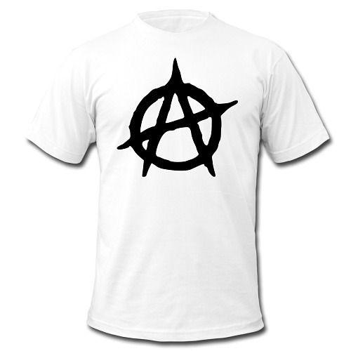 Anarchie – Was ist das überhaupt?