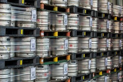 AB InBev kampt met lastige biermarkt Brazilië