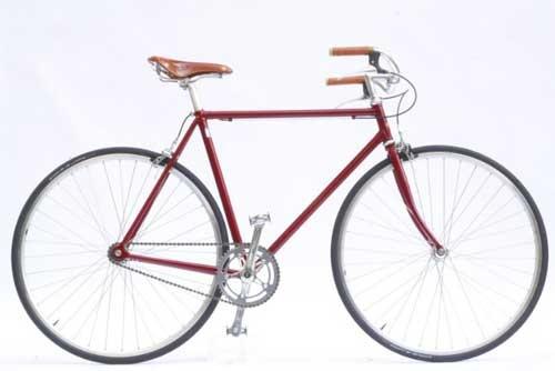 Come è bello andare in bicicletta! Spicciola di Orco Cicli