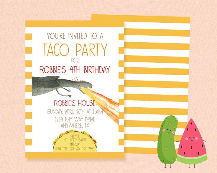 1000 Ideas About Taco Party On Pinterest Tacos Wonton