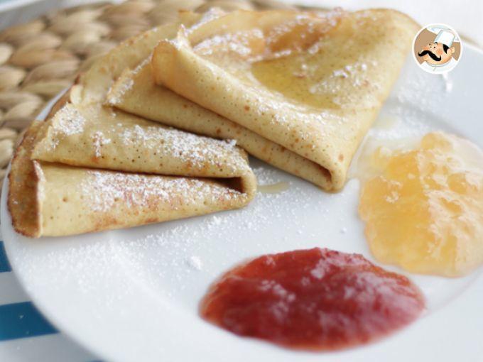 Crepes sin gluten y sin lactosa, foto 4