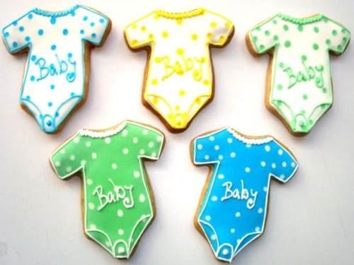 Galletas Decoradas Baby,boda,fiesta - Dulce Recuerdo !! - $ 200.00