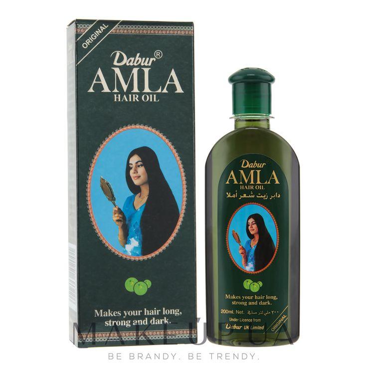 Если вы убеждены в том, что блестящие, шелковистые волосы -это прерогатива только девушек с обложек глянцевых журналов, то использование масла от Dabur разубедит вас в этом. Средство позволит существенно улучшить состояние волос. Жительницы Индии давно уже оценили целебные свойства уникального масла амлы. Этот природный продукт является кладезем витамина С, поэтому стимулирует процесс...