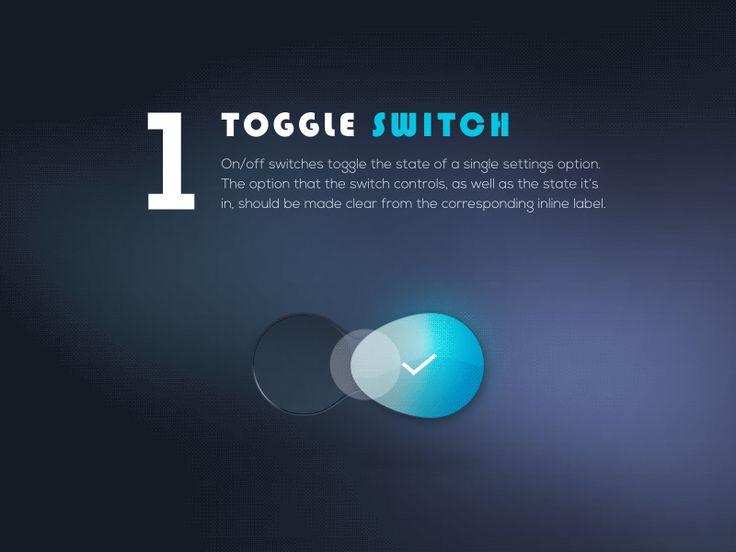 Freelastic   switch